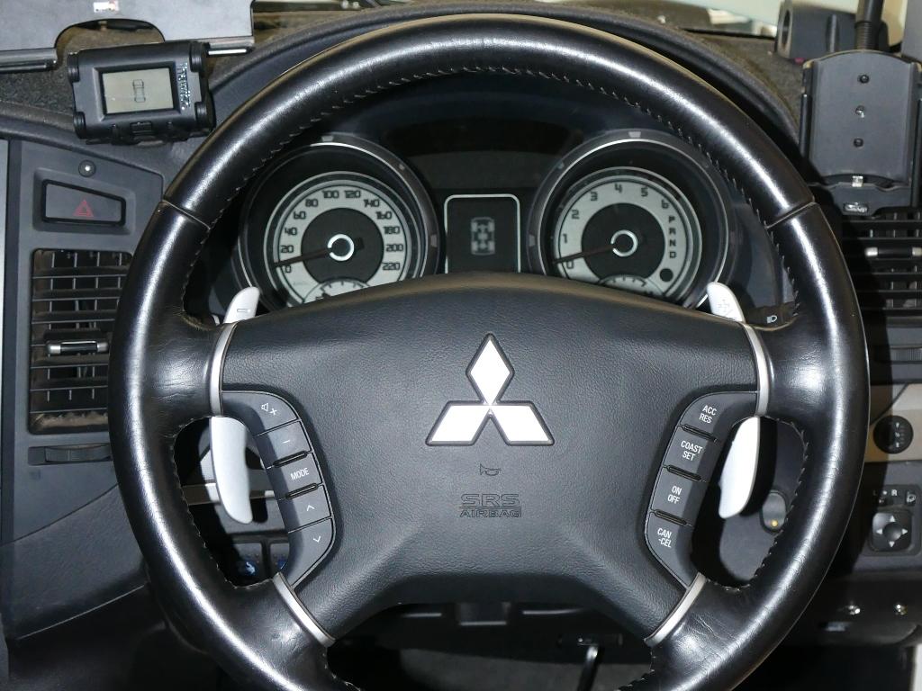 My Nt Platinum Archive Pajero 4wd Club Of Victoria Public Forum Wiring Diagram Index 53 Automotive Circuit